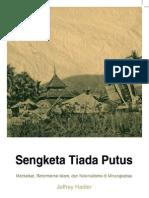 matriarkat reformisme islam dan kolonialisme di minangkabau