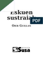 Guillan O, Eskuen Sustraiak