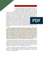 Manifiesto 14N