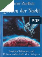 Werner Zurfluh - Quellen der Nacht