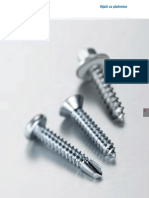 sheat metal screws