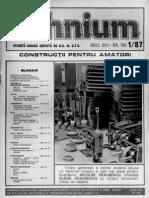 tehnium  nr 194---1987