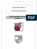 CVS Teachers Toolkit 1.2