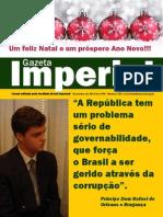 Gazeta Imperial Dezembro 2012