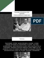 Somoza-Alejandro Osvaldo Patrizio