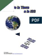 Manual de Orbiter de la Tierra a la ISS