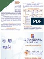 Folder Necim