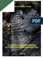 El petroglifo de la Tomada dos Pedros (Valadares, Vigo)