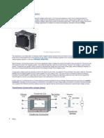 Voltage Transformer Basics