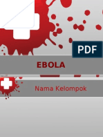 Ppt Ebola Epm