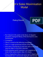 48727302-Baumol's-Sales-Maximisation-Model