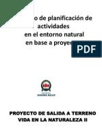 EJ de Proyecto Salida