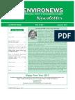 EnviroNews January 2013