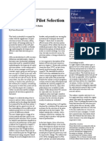 26 Boesveldt Handbook of Pilot Selection
