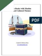 Muslim Book List