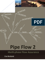 (Exce) Pipe Flow 2-Multiphase Flow Assurance-Ove Bratland-2010