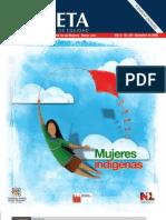 Violeta 20 | Mujeres indígenas