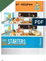 Manual Starters