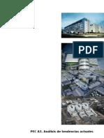 Análisis de tendencias actuales en diseño de hospitales
