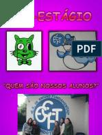 RELATO DO PRÉ-ESTÁGIO