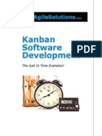 Kanban Software Development