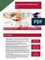 SymphonyIRI Topline Report (Q3 2012)