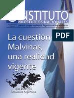 La Cuestión Malvinas, una realidad vigente- Foro Patriótico y Popular
