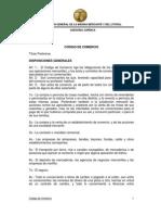 CODIGO DE COMERCIO ECUADOR