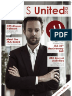 JIBS United Winter Issue