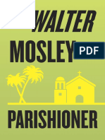 Parishioner by Walter Mosley (Extended Excerpt) - Vintage Crime/Black Lizard