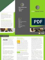 GLS Brochure