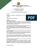 REGLAMENTO GENERAL A LA LEY ORGÁNICA DE ADUANAS 2