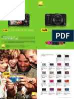 Nikon COOLPIX 2012 Spring Catalogue En