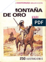La Montana de Oro - May, Karl