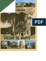 Prof. Ion BOCIOACA - VALENII DE MUNTE