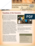 Web ICM Newsletter Fall 2012