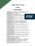 Estudio-Vida de 1 Juan - Witness Lee