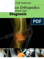 Office Orthopaedics