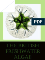 West, G.S. The British Freshwater Algae