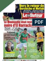 LE BUTEUR PDF du 21/12/2012