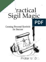 La magia de los sigilos