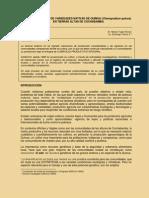 REVALORIZACION DE VARIEDADES NATIVAS DE QUINUA