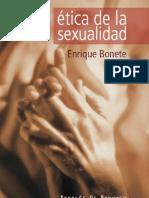 Ética de la sexualidad