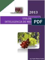 - 001 1 Uva de Mesa - Inteligencia de Mercado
