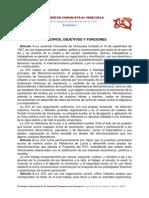 Estatutos JG Congreso 2009 Definitivo