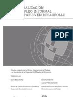 Globalización y empleo informal-Varios