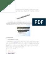 materiales de de mecanica basica