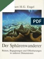 Herbert H.G. Engel - Der Sphärenwanderer