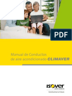 121219 Manual Conductos Aire Acondicionado Climaver