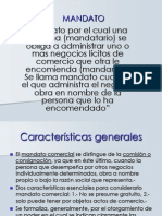 Power Point Contratos Comerciales